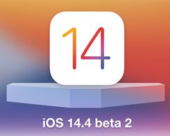 iOS 14.4 Beta 2 Now Available on 3uTools