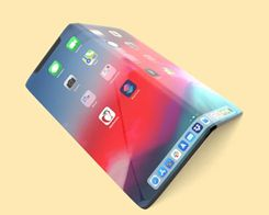 Apple Testing In-Display Fingerprint Sensor for iPhone 13, Foldable iPhone Also in the Works