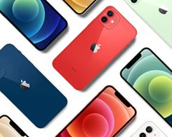 Apple Takes Top Spot in Global Smartphones Market With Record 82 Million iPhone Shipments in Q4 2020