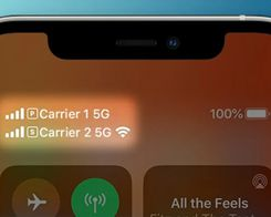 iOS 14.5 Enables 5G in Dual-SIM Mode on iPhone 12 Models