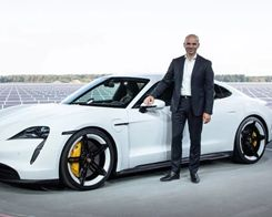 Apple Hires Former Porsche Chassis Vice President for Apple Car Project