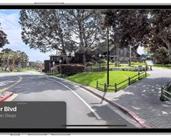 Apple Maps 'Look Around' Feature Now Available in San Diego and Portland