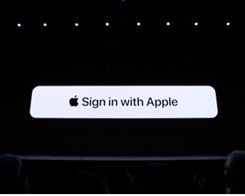 Apple Now Facing an Antitrust investigation over 'Sign in with Apple'