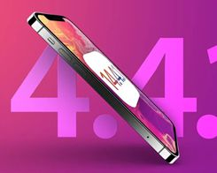 Apple Stops Signing iOS 14.4 Following Release of iOS 14.4.1