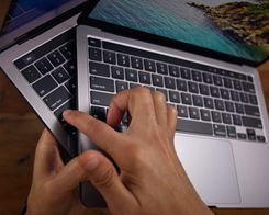 Angry MacBook Owners Get Class Action Status for Butterfly Keyboard Suit