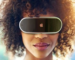 Kuo: Apple Headset to Have Ultra-short Focal Length Lenses and Weigh Less Than 150 Grams