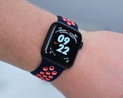 Apple Considering Ruggedized Apple Watch for Release as Soon as 2021