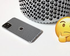 Apple Researching Mac Pro's 'Cheese Grater' Design for Other Devices Like iPhone