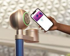 Disney World Launches MagicBand for iPhone and Apple Watch With Animations and Express Mode Support