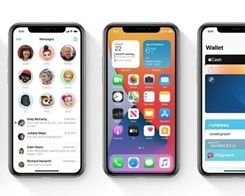 Apple Stops Code Signing iOS 14.4.1 After Release of iOS 14.4.2 With Security Fix