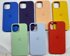 New Photos Reveal Apple's Spring Refresh for iPhone 12 MagSafe Cases