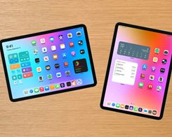 Bloomberg: iOS 15 to Feature Redesigned iPad Home Screen, New Notifications Options