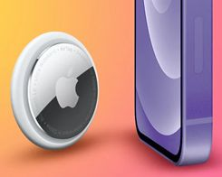 AirTags and Purple iPhone 12 Models Start Arriving to Customers in New Zealand and Australia