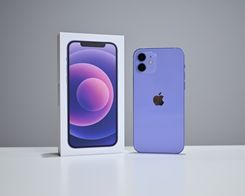 Apple Begins Transition to Randomized Device Serial Numbers With Purple iPhone 12