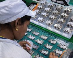 Foxconn's iPhone 12 Output in India Hit By Local Lockdowns