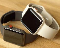 Apple now Tells Users to Unpair Apple Watch Series 3 Before Updating