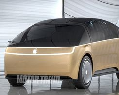 Apple Loses Third Manager From 'Apple Car' in Six Months