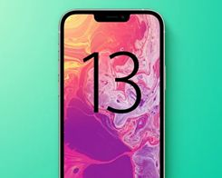 iPhone 13 Again Rumored to Feature 1TB Storage Option and LiDAR For All Models
