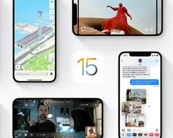 iOS 15 Compatible With All iPhones That Run iOS 14