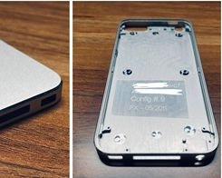 iPod Touch 5 Prototype Shows Apple Considered iPhone 4-like Design