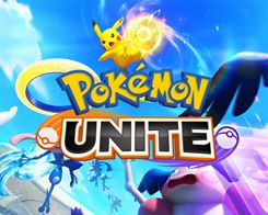 'Pokemon Unite' Coming to iPhone in September