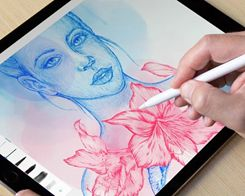 Adobe Removing Photoshop Sketch and Illustrator Draw From App Store in July
