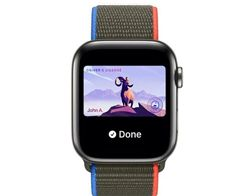 Apple's Kevin Lynch Explains How IDs Will Work on Apple Watch in watchOS 8