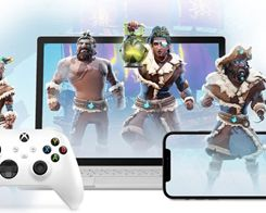 Xbox Cloud Gaming Service Now Available on iOS Devices Through Safari