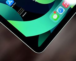 Apple's First OLED iPad Coming in 2023, According to Display Experts