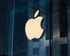 Apple Shares Close at Record High, Market Cap Hits $2.4 Trillion