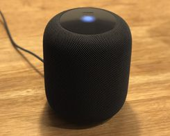 Apple Releases HomePod Software Beta 3