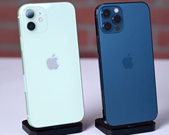 iPhone 12 Sales Aren't Slowing Ahead of 'iPhone 13' Launch in Fall
