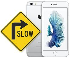 Consumer Rights Group in Spain Demands Apple Compensate Customers for iPhone Slowdowns Caused by iOS