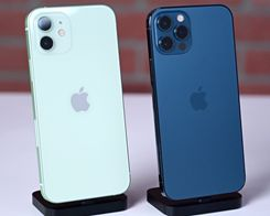 iPhone 12 Family 63% of Sales in Q3, iPhone 12 Pro Max Share Tied With iPhone 11