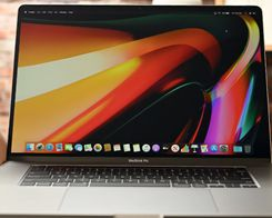 M1 16-inch MacBook Pro Mistakenly Listed by Apple Germany