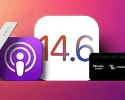 Apple Ceases iOS 14.6 Code Signing, Blocks Downgrades From iOS 14.7 And Above