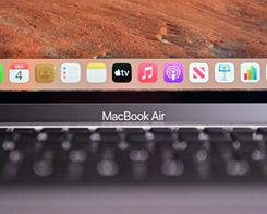 M1 MacBook Owners Complain About Easily Cracked Screens