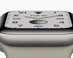 Titanium Apple Watch Series 6 Models Currently Widely Unavailable