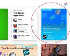 App Store Spotlights First In-app Event in iOS 15 Beta