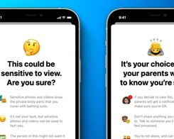 Apple's New Feature That Scans Messages for Nude Photos is Only for Children, Parental Notifications