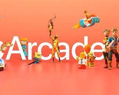 Apple Arcade Surpasses 200 Games