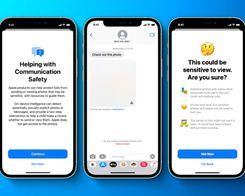 Apple Remains Committed to Launching New Child Safety Features Later This Year