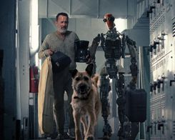Apple Original Film 'Finch' Starring Tom Hanks to Premiere November 5