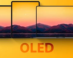 LG Doubles OLED Production Capacity As Apple Expected to Transition More Devices to the Display Tech