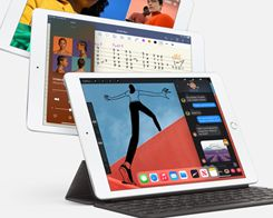 Thinner iPad, iPad Mini Predicted Before End of 2021