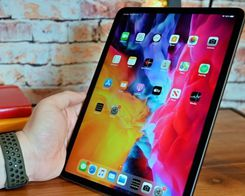 iPad with Titanium Chassis Reportedly on the Horizon