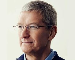 Apple CEO Tim Cook to Meet With U.S. President Joe Biden to Discuss Cybersecurity