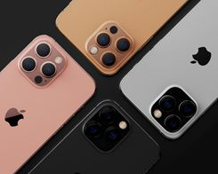 iPhone 13 Will Support Satellite Communications, Says Ming-Chi Kuo