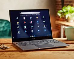 Google Reportedly Developing Own Arm-Based Processors for Chromebooks After Being Inspired by Apple