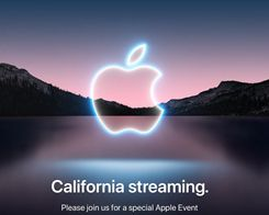 Apple's iPhone 13 Event Will Take Place On September 14th